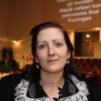 Marita Mäntyniemi näki viiden muun henkilön kanssa enkelin.