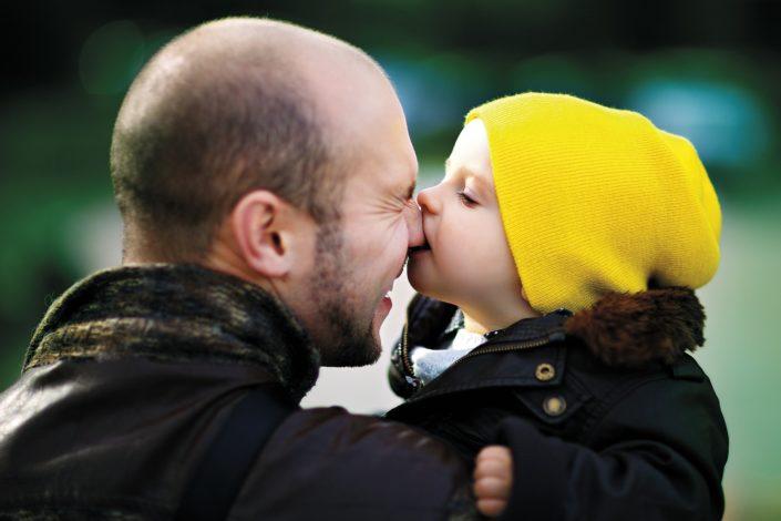 dating vanhempi mies kristitty