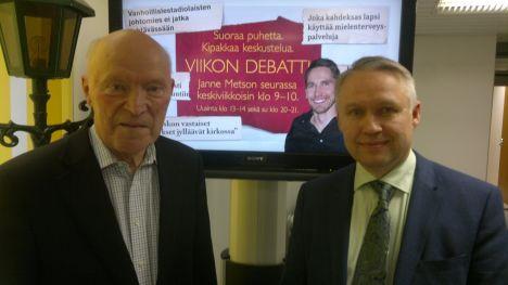 Hannu Kallio
