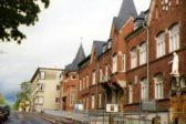 Suomen Lähetysseuran käyttöön suunniteltu Lähetystalo valmistui Helsingin Tähtitorninmäelle vuonna 1900.