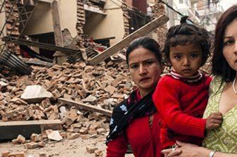 Syyrian luetaan kuuluvan kristillisyyden kantamaihin. Sisällissota on tehnyt tuhoa vanhoille kirkoille sekä kristittyjen kyläyhteisöille ja kodeille. KUVA: SPR