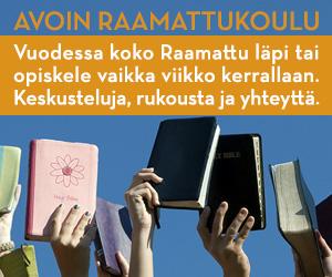 SRO – Avoin raamattukoulu