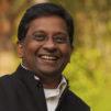 Intialainen pastori Prem Kodali on Älkää eksykö -tapahtuman pääpuhuja. Kuva: One Way Mission.