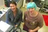 Perheinstituutiota eri lähtökohdista lähestyvät Sari Essayah ja Melissa Mäntylä kohtasivat Radio Dein Viikon debatin studiossa.