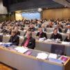 Kirkolliskokous kokoontuu parhaillaan Turussa. Kuva: Aarne Ormio, Kirkon kuvapankki.