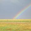 Sateenkaari symboloi Raamatussa lupausta, helluntaiseurakunta muistutti pyhäinpäivänä. Kuva: freeimages.com