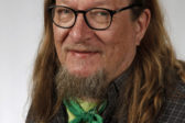 Jaakko Löytty. Kuva: Aarne Ormio/Kirkkohallitus