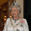 Englannin kuningatar Elisabet vuonna 2006.