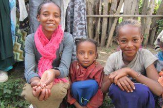 Etiopialaisia
