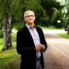 Pastori Rolf Kjøden mukaan Norjan kirkko on jakaantunut, mutta siitä usein vaietaan. KUVA: Matti Korhonen