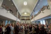 Luther-kirkko Helsingissä siunattiin käyttöön helluntaina. Kuva: Ville Huuri