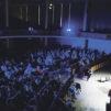 Seurakuntien raja-aidat ovat madaltuneet Tampereella.Varsinkin nuoret aikuiset liikkuvat eri hengellisissä piireissä. Kuva 16.4. pidetystä helluntaiseurakunnan Wup Dreams -tapahtumasta. Kuva:WUP