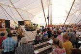 Vivamon 100-vuotisjuhlan pääjuhlassa kiitettiin menneistä vaiheista ja katseltiin kohti tulevaa.