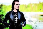 Hanna Miettinen on kiitollinen siitä, että on saanut mahdollisuuden työkokeiluun ViaDia Järvenpään kaltaisesssa paikassa, jossa jokainen on tasa-arvoinen. Kuva: Tanja Vainio