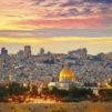 Unescon hallintoneuvoston päätöslauselma kiistää juutalaisten yhteyden Jerusalemin Temppelivuoreen. Kuva Istockphoto.
