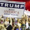 Donald Trumpin lupaus tehdä Yhdysvalloista jälleen suuri vetoaa ihmisiin.