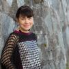 Laura Siltala haaveilee Antti Tuiskun haastattelusta. Kuva Hannu Korpela