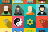 Euroopan komission järjestämässä journalistinen moninaisuus –kilpailussa olivat keskiössä uskontojen monimuotoisuus ja eri uskontokuntien välinen suvaitsevaisuus. Kuva: iStockphoto