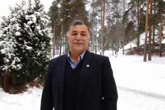 Mansour Khajehpour