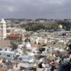 Löydetty papyrus sisälsi historiallisen maininnan Jerusalemin kaupungista. Kuva: Wikimedia Commons