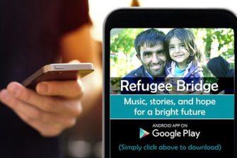 Refugee Bridge