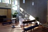 Marielundin kappeli on avattu hiljentymistä varten. Kuva: Vuosaaren seurakunta