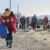 Suomen pakolaispolitiikka ei nykyisellään heijasta kristillistä lähimmäisenrakkautta. Kuva: iStock