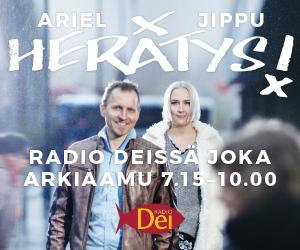 Radio Dei Herätys!
