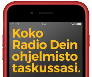 Radio dei arkisto