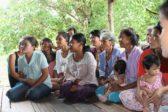 kambodžalaisia