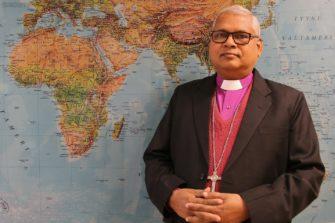 piispa Johan Dang