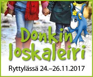 Donkin loska