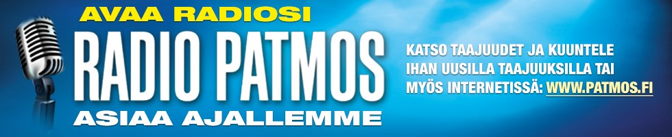Patmos radio