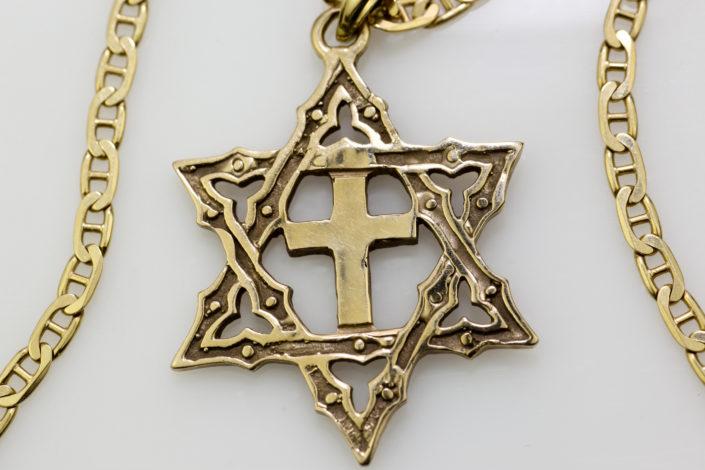 Messiaaninen Juutalaisuus