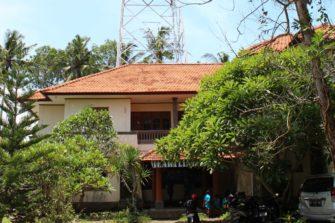 paikallisradioasema Balilla