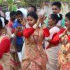 intialaisia tanssijoita