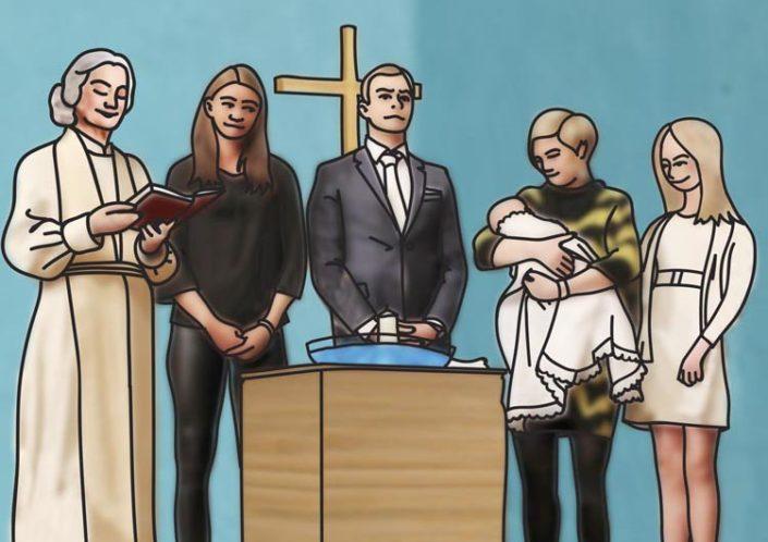 Kristillinen Kasvatus