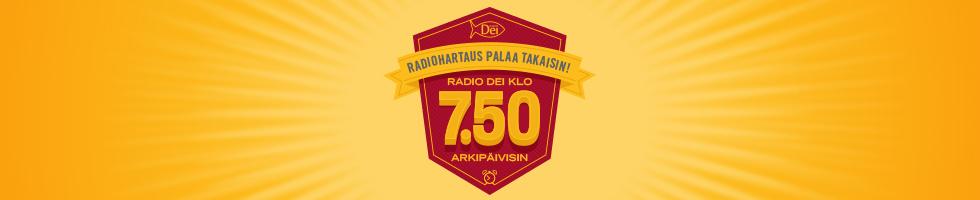Radio dei 3vko kampanja