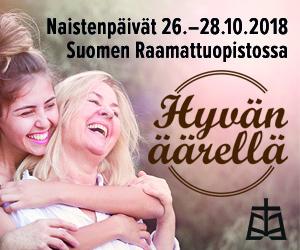 SRO-Naistenpäivät 300×250 17.10.-24.10.