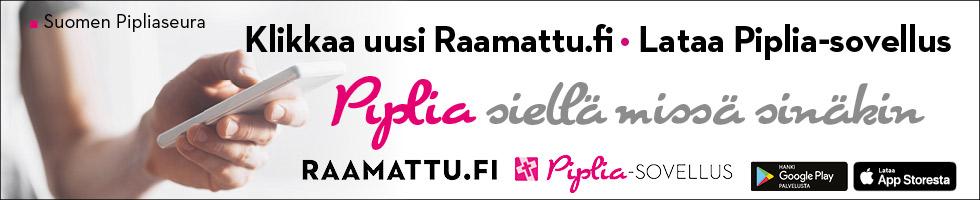 Raamattu.fi ja Piplia-sovellus