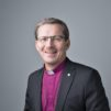 Piispa Jukka Keskitalo.