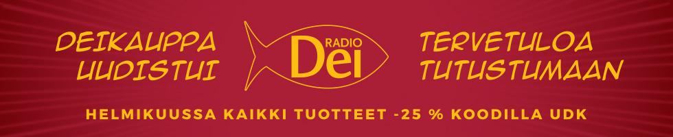 Radio dei helmikuu