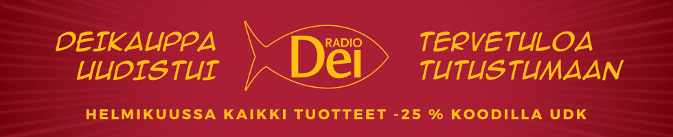 Radio dei helmikuu