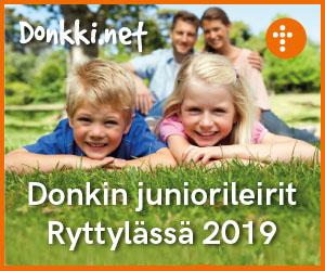 Donkkileirit2019