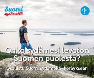 Suomi sydämellä 2019