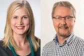 Radio Dein Viikon debatissa helsinkiläinen seurakunnan luottamushenkilö Viivi Ali-Löytty sekä Medialähetys Sanansaattajan toiminnanjohtaja Juha Auvinen