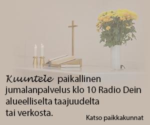 Radio Dei Jumis