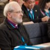 Lapuan hiippakunnan piispa Simo Peura. Kuva: Kirkon kuvapankki / Aarne Ormio