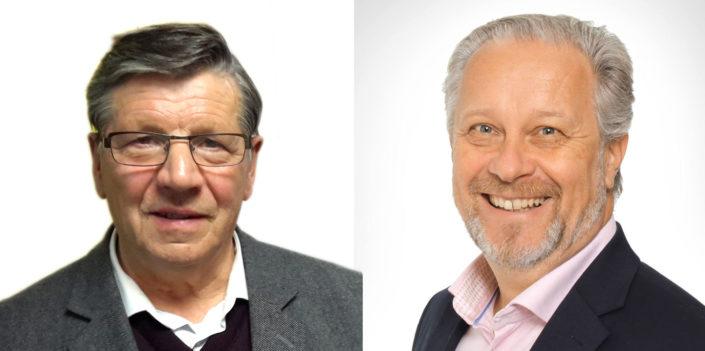 TV7:n toimitusjohtaja Martti Ojares ja koronan sairastanut kirkkoherra Arto Antturi debatoivat kristillisen median vastuusta koronapandemiaa käsitellessään.