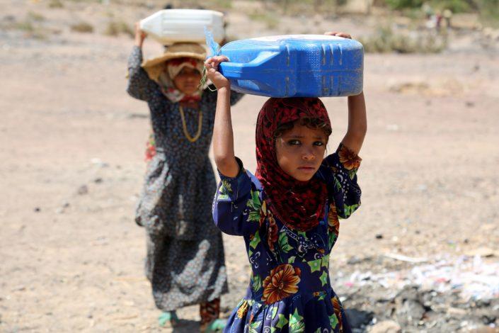 Jemenissä